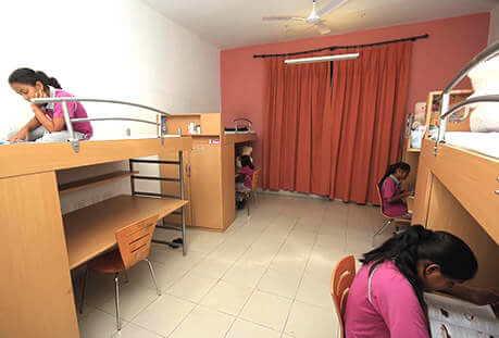 Girls Residence