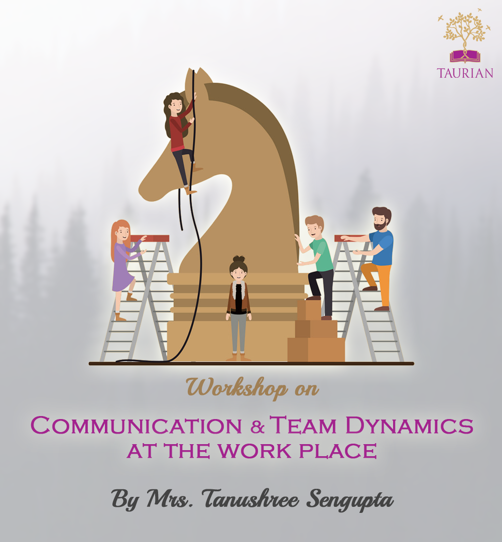 Communication and work place